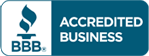 Economy Plumbing Inc BBB® Accredited Business Seal