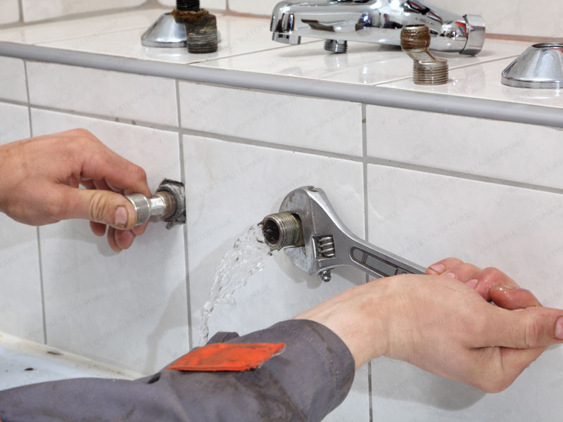 Residential Plumbing Services
